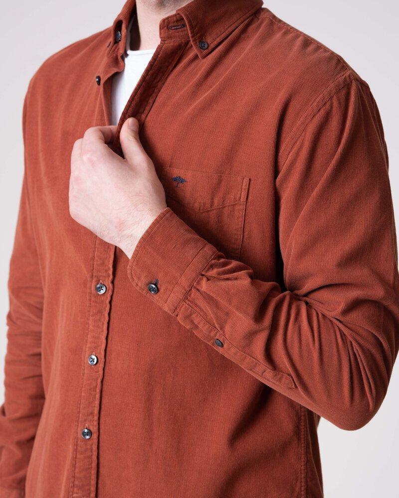 Koszula Fynch-Hatton 12196180_6182 pomarańczowy - fot:2