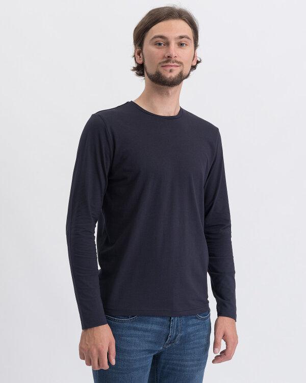 T-Shirt Pierre Cardin 72315_53270_3000 granatowy