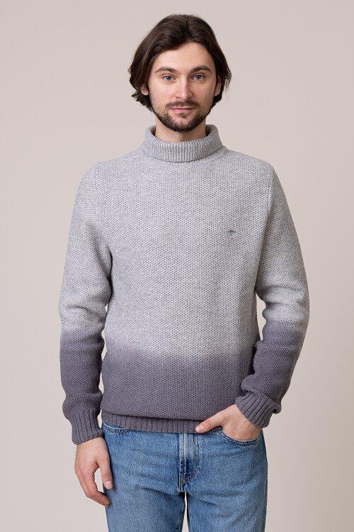Sweter Fynch-Hatton 1219422_1923 szary
