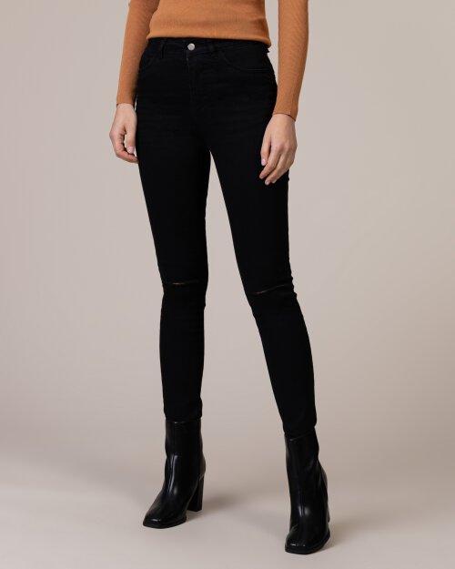 Spodnie Na-Kd 1100-000470_BLACK czarny