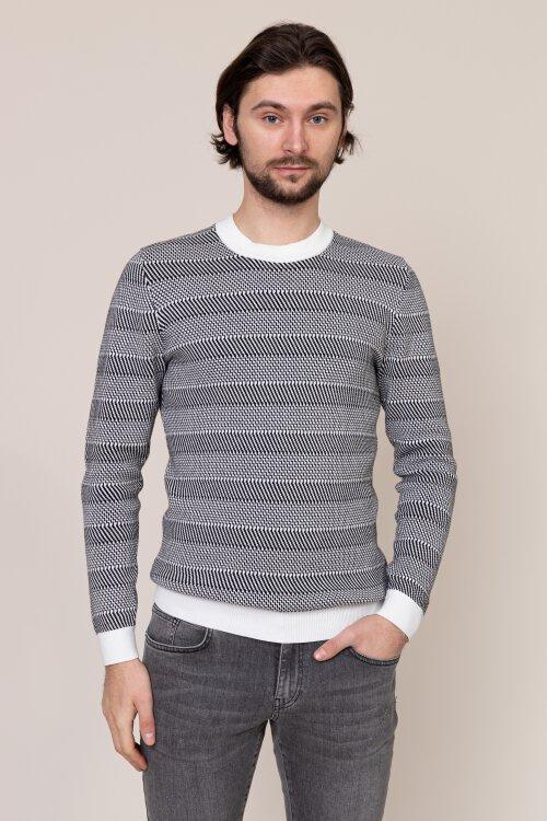 Sweter Matinique 30203944_20050 czarny