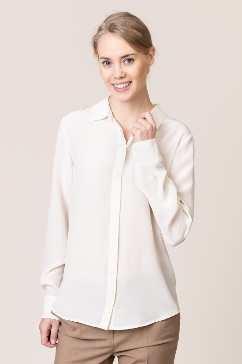 Koszula Patrizia Aryton 04977-60_11 kremowy