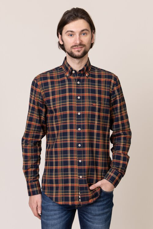 Koszula Fynch-Hatton 12198150_8152 wielobarwny