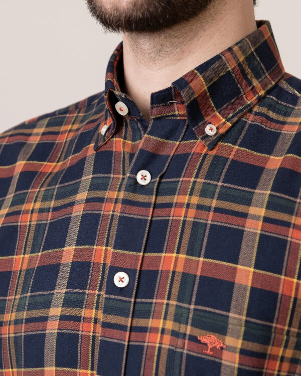 Koszula Fynch-Hatton 12198150_8152 Wielobarwny Fynch-Hatton 12198150_8152 wielobarwny