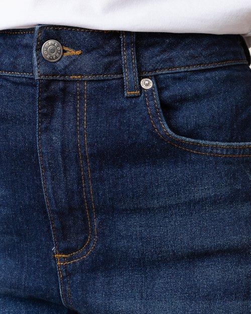 Spodnie Na-Kd 1018-003257_DARK BLUE niebieski