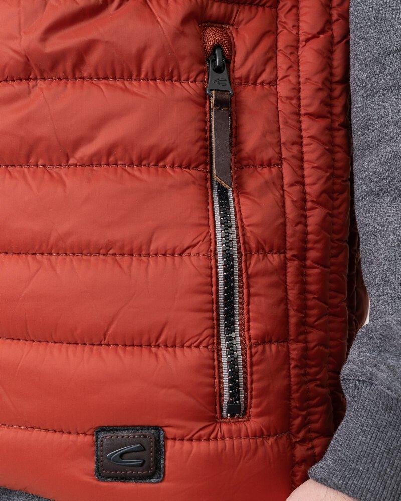 Kurtka Camel Active 2R23460900_55 Pomarańczowy Camel Active 2R23460900_55 pomarańczowy - fot:5