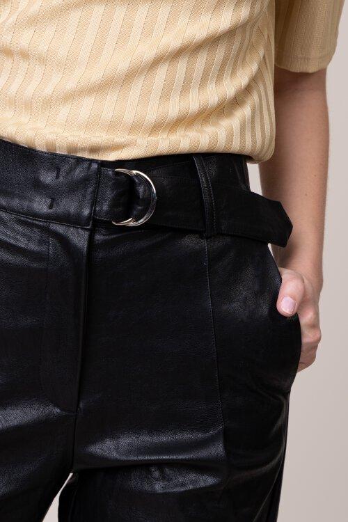 Spodnie Na-Kd 1018-003058_BLACK czarny
