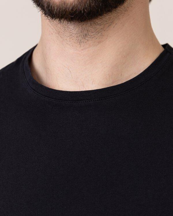 T-Shirt Baldessarini 05166_47264_999 czarny