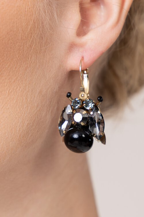Biżuteria Hallhuber 3-1920-15003_900 czarny