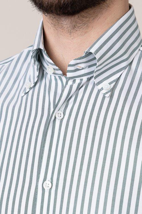 Koszula Stenstroms 702141_7708_422 zielony