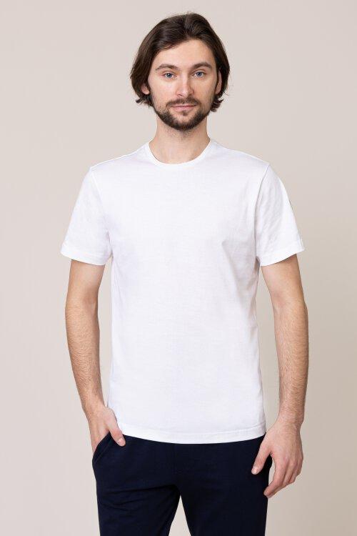 T-Shirt Colmar 7520_6SS_01 biały