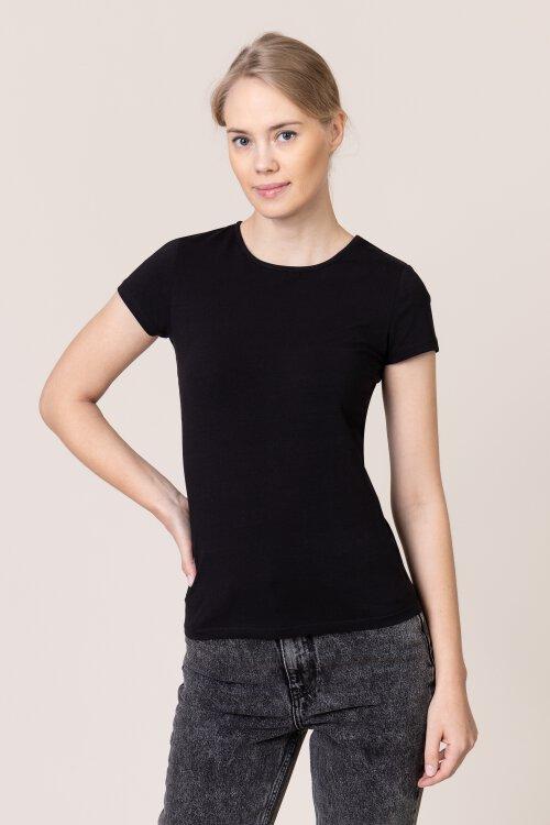 T-Shirt Mexx 10601_190303 czarny