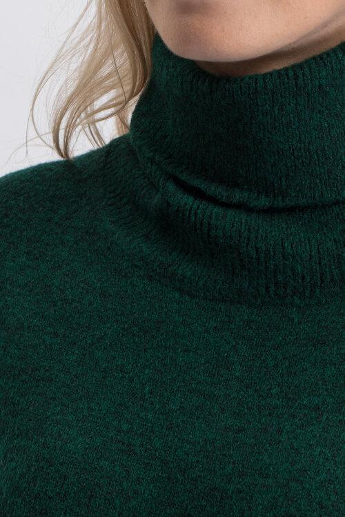 Sweter Trussardi Jeans 56M00247_0F000442_G272 zielony