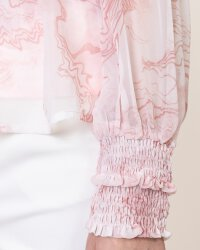 Bluzka Na-Kd 1018-004055_PINK PRINT różowy- fot-4