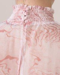 Bluzka Na-Kd 1018-004055_PINK PRINT różowy- fot-5