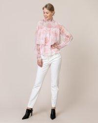 Bluzka Na-Kd 1018-004055_PINK PRINT różowy- fot-6