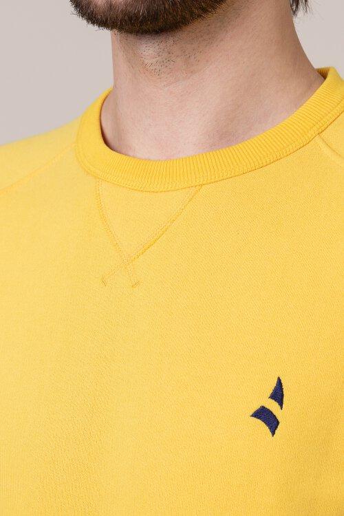 Bluza Navigare NV21009_309 GIALLO żółty