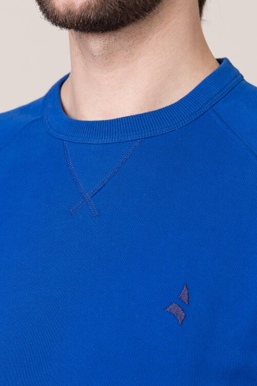 Bluza Navigare NV21009_351 COBALTO niebieski