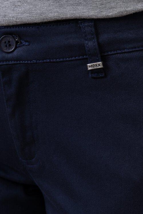 Spodnie Mexx 73859_318684 granatowy
