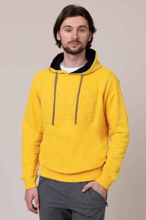 Bluza Navigare NV22006_309 GIALLO żółty