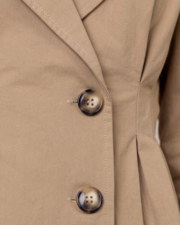 Płaszcz Na-Kd 1100-001882_BEIGE beżowy