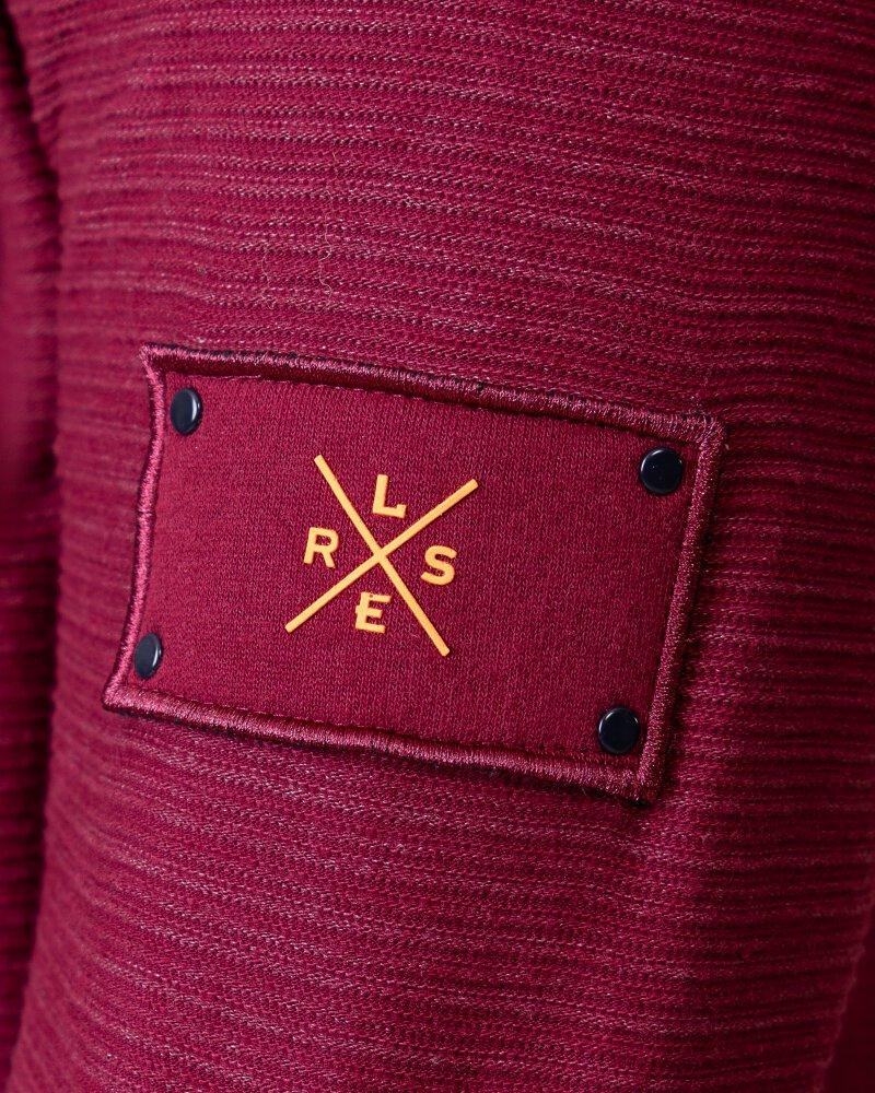 T-Shirt Lerros 2994441_361 bordowy - fot:5