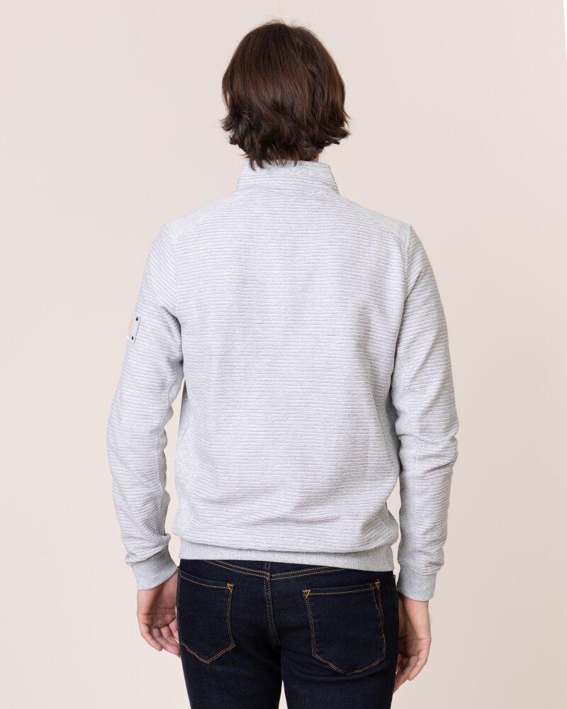 Sweter Lerros 2994539_204 szary - fot:3