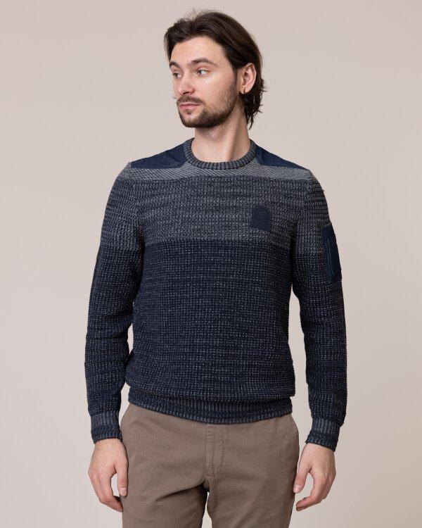 Sweter Lerros 2995029_486 szary