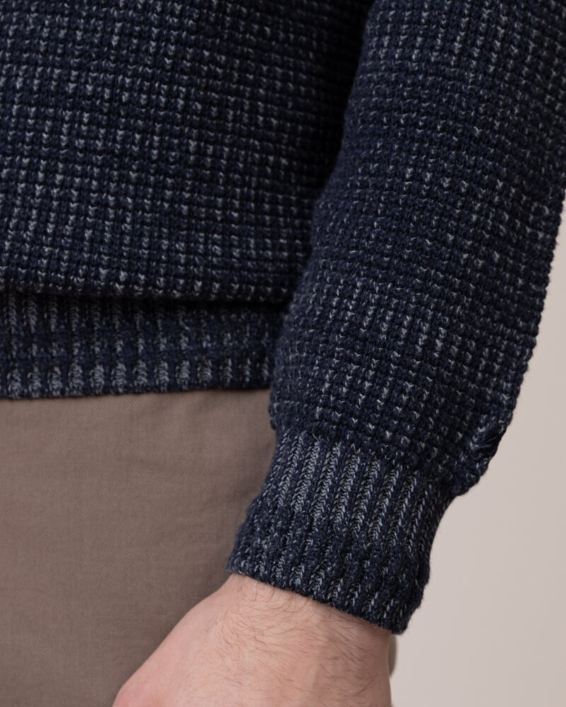 Sweter Lerros 2995029_486 szary - fot:5