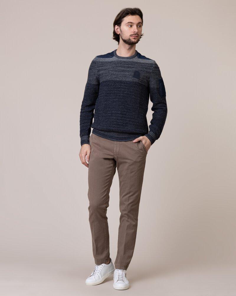 Sweter Lerros 2995029_486 szary - fot:6