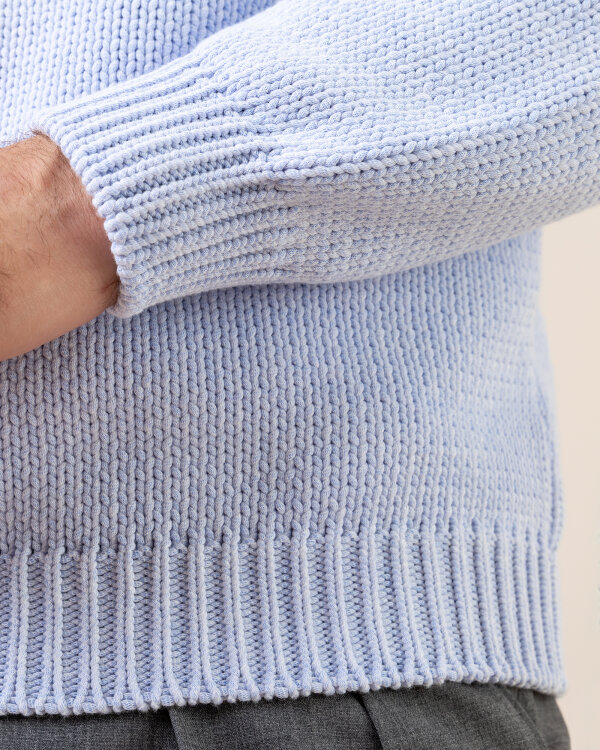 Sweter Altea 1951174_12 niebieski