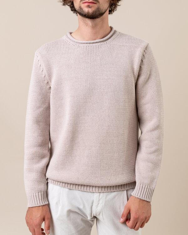 Sweter Altea 1951174_34 beżowy