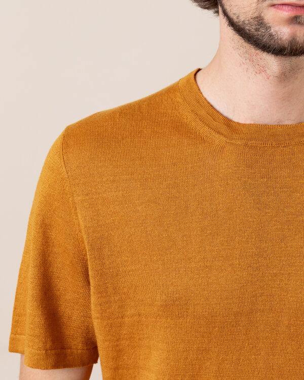 T-Shirt Altea 1951150_62 żółty