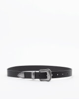 Pasek Saddler 772750001_BLACK czarny