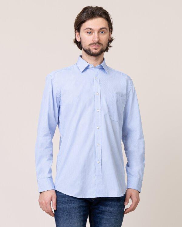 Koszula Seven Seas STANLEY_700 niebieski