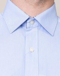 Koszula Seven Seas STANLEY_700 niebieski- fot-1