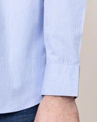 Koszula Seven Seas STANLEY_700 niebieski- fot-5