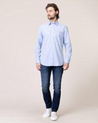 Koszula Seven Seas STANLEY_700 niebieski- fot-6
