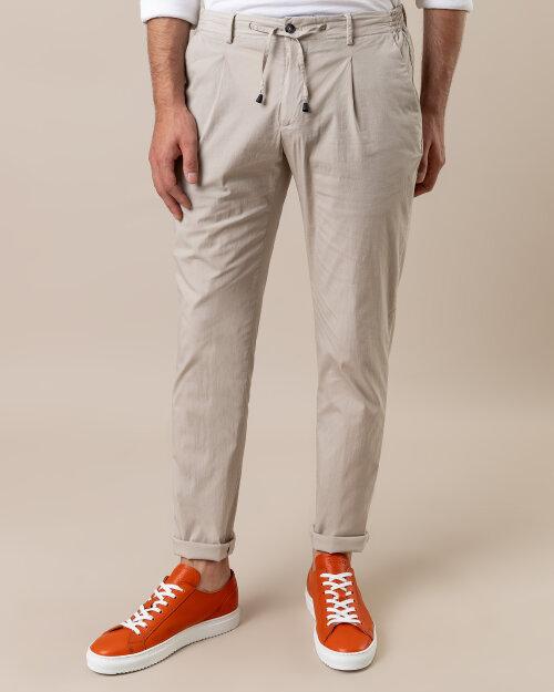 Spodnie Giab's GIANCARLO_A4EX1_10 beżowy