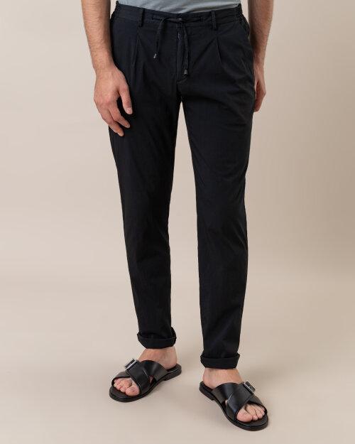 Spodnie Giab's GIANCARLO_A4EX1_90 czarny