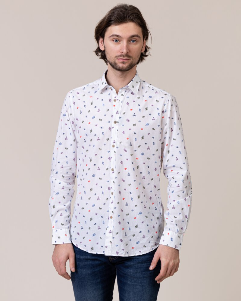 Koszula Lerros 2971016_100 wielobarwny - fot:1