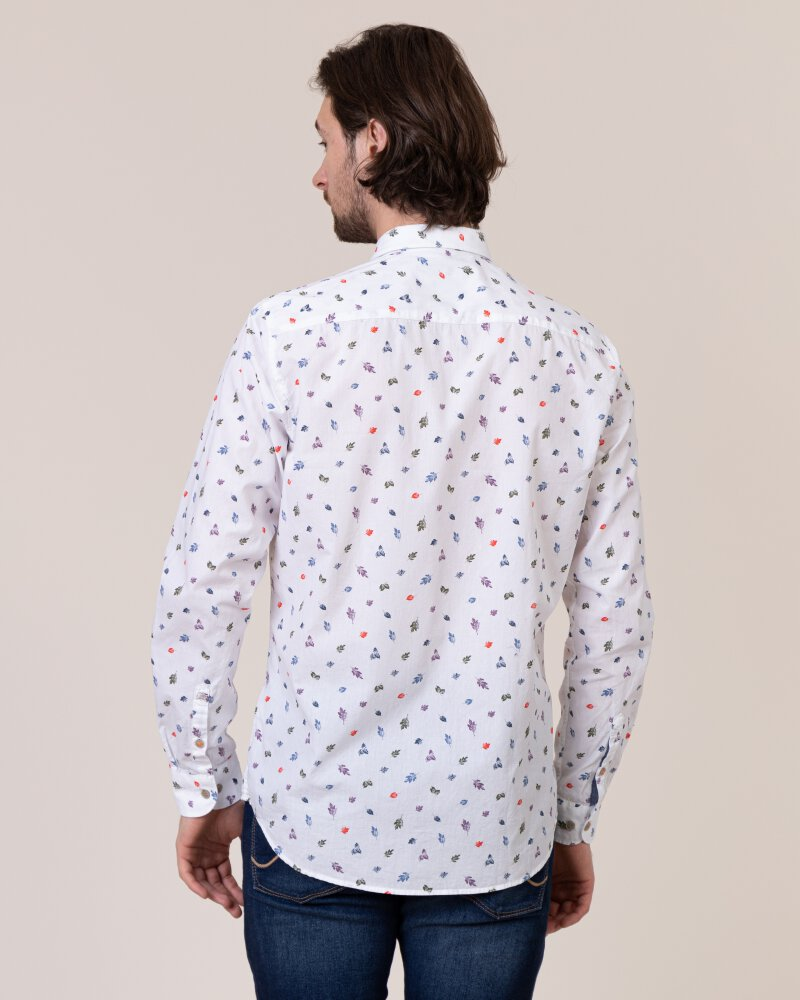 Koszula Lerros 2971016_100 wielobarwny - fot:3