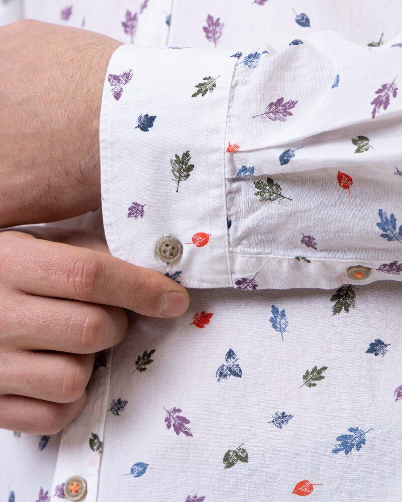 Koszula Lerros 2971016_100 wielobarwny - fot:5