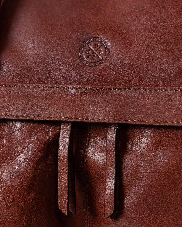 Torba Saddler 111150046_MIDBROWN brązowy