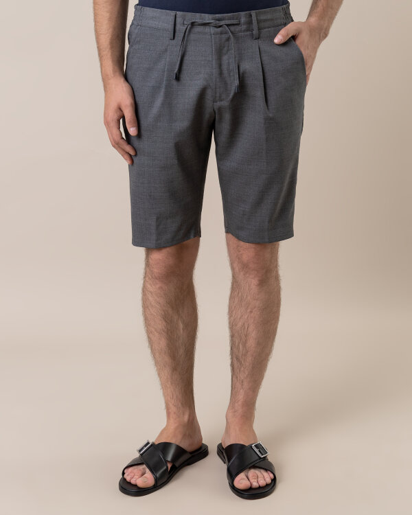 Spodnie Giab's MAGNIFICO_A6310_41 szary
