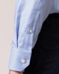 Koszula Eton 1000_00017_25 niebieski- fot-5