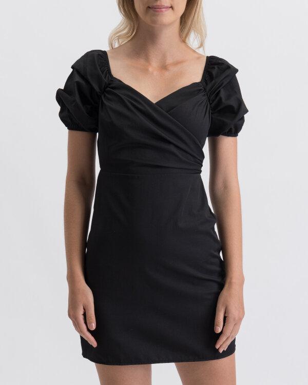 Sukienka Na-Kd 1017-000411_BLACK czarny