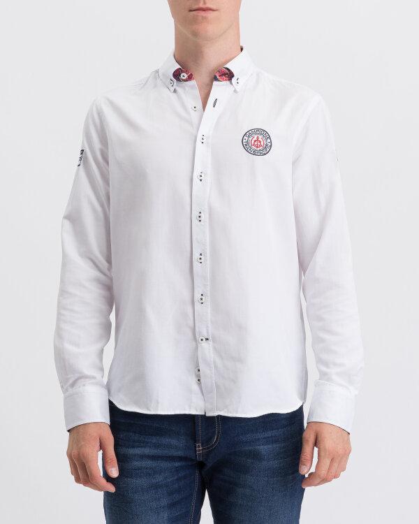 Koszula Campione 2197015_111230_10000 biały