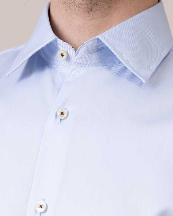 Koszula Otto Hauptmann G9B181/1_ niebieski