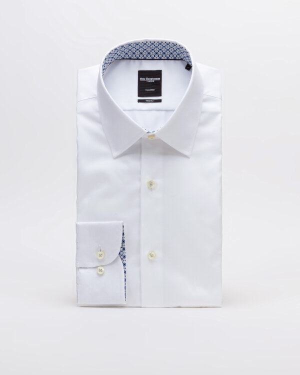 Koszula Otto Hauptmann G9B181/2_ biały